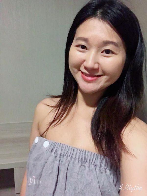 Mandy Lui 經絡深層刮痧排毒護理